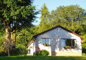 Self catering accommodation Dunoon, Argyll